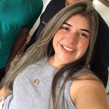 Babá São Paulo: Marcela