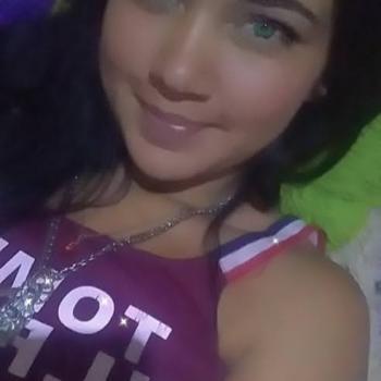 Niñera en Guadalajara: Luna jazmin