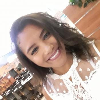 Babysitter Águeda: Fabiana
