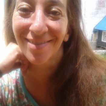 Niñera Lomas de Zamora: Maria laura
