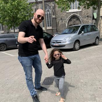 Baby-sitting Gand: job de garde d'enfants Omar