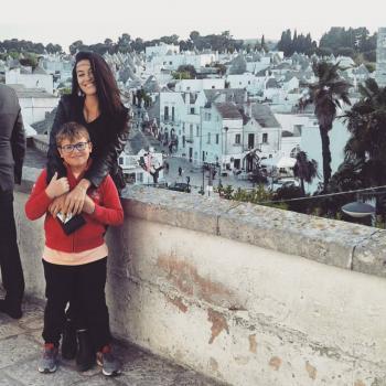 Babysitter Pesaro: Eleonora