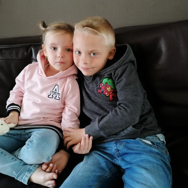 Babysitadres in Harelbeke: Valery