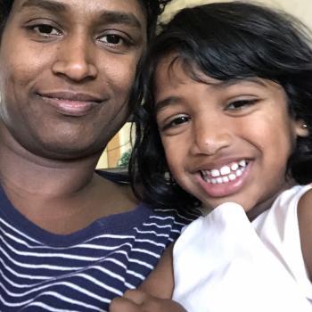 Babysitting job in Te Awamutu: babysitting job Anjalee
