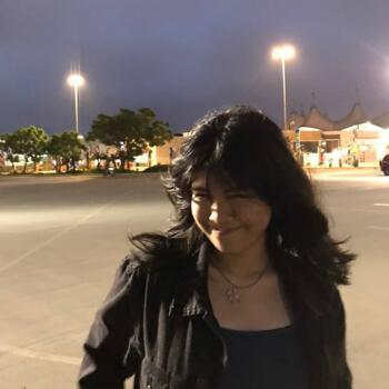 Babysitter in La Esperanza (La Libertad): Valentina Alexandra