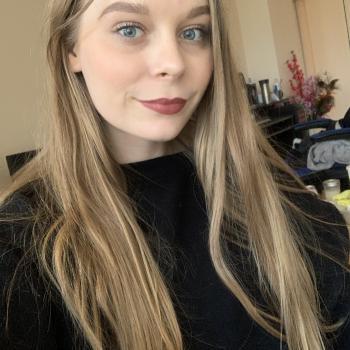 Babysitter Toronto: Emily