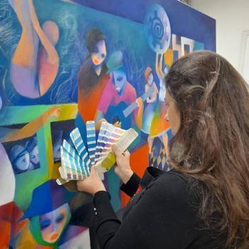 Ama em Oeiras: Sara