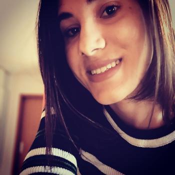Baby-sitter in Renens: Gabriella