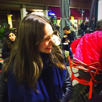 Baby-sitter Paris: Alice