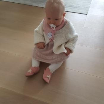 Babysitter job i København: Karina