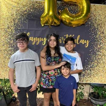 Babysitter Tampania: Joselin