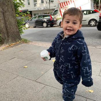 Babysitting job in Hamburg: babysitting job Sinem