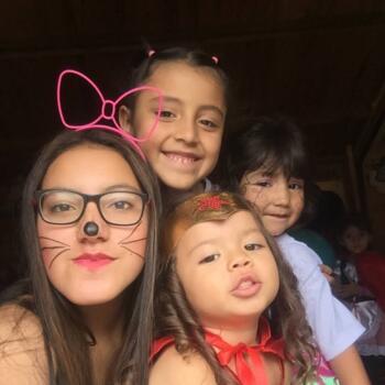 Niñera en Villavicencio: Evelin