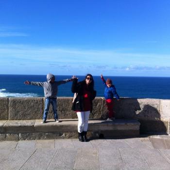 Babysitter A Coruña: Suellen