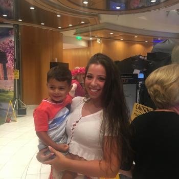 Babysitter Sydney: Monique