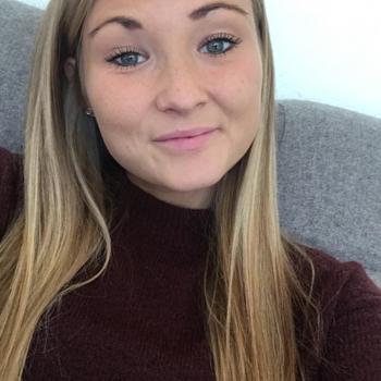Babysitter Viby (Region Midtjylland): Janni