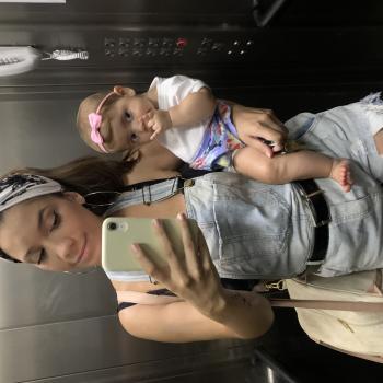 Emprego de babá em Votorantim: emprego de babá Giovanna