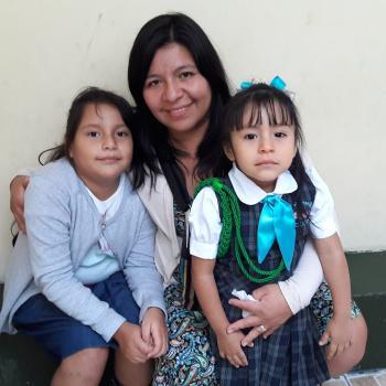 Babysitter Trujillo: Ivon