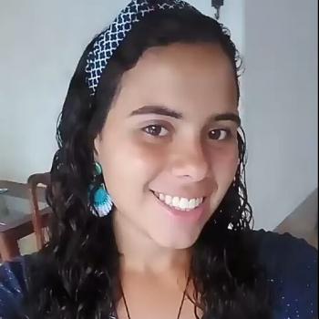 Babá Rio de Janeiro: Amanda