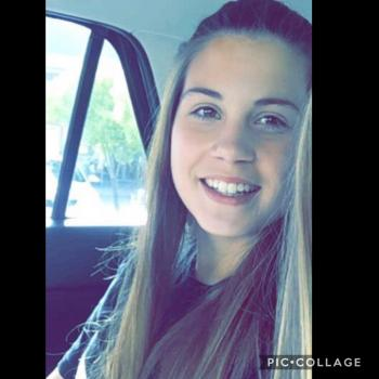 Babysitter in Wodonga: Hannah