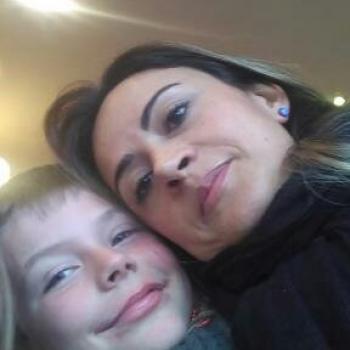 Childminder Kilkenny: Cristina