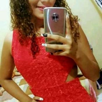 Babá Manaus: Maria Eduarda