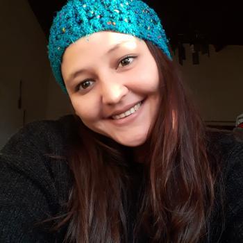 Niñera Ciudad de Neuquén: Daniela