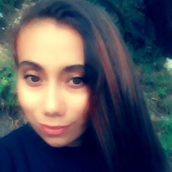 Niñera en San Antonio: Jessica