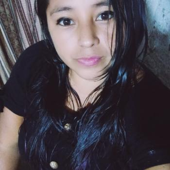 Babysitter in El Porvenir (Provincia de Trujillo): Isabelita Leonela
