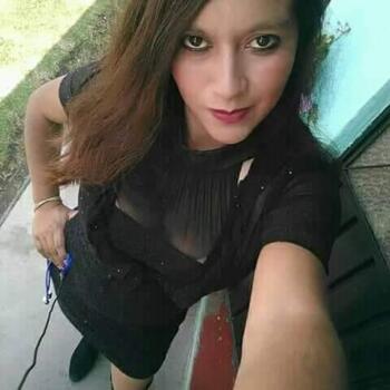 Niñera en Toluca de Lerdo: Betty