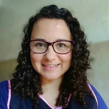 Niñera en Ciudad de México: Dolores Montserrat