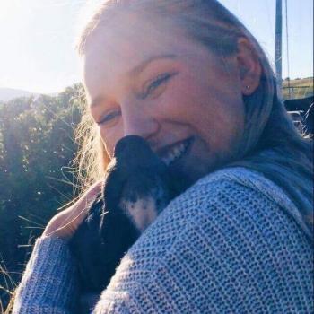 Babysitter Christchurch: Theresa