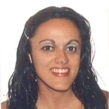 Nanny Tenerife: Romina