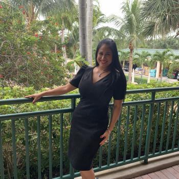 Babysitter Miami Beach: Erika