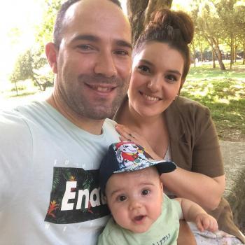Trabalho de babysitting Valongo: Trabalho de babysitting Ricardo
