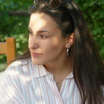 Babysitter a Pistoia: Teresa