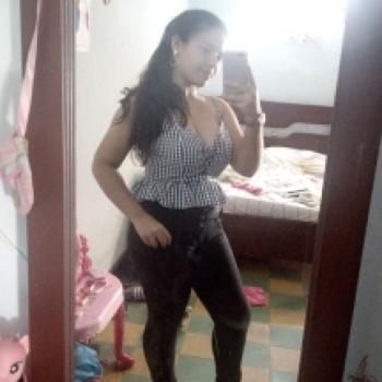Niñera Bucaramanga: Marcela