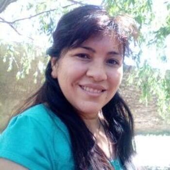 Niñera en Lomas de Zamora: Gaby