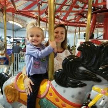 Babysitter Cedar Park: Madison