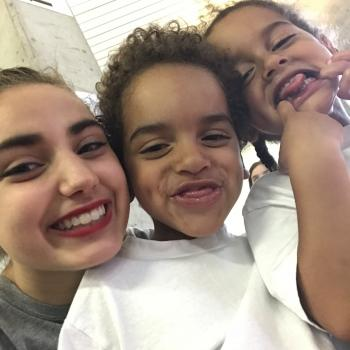 Babysitter Versoix: Alessia