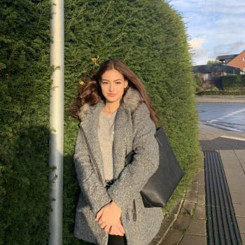 Babysitter Aachen: Melanie