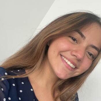 Babysitter Apodaca: María Fernanda