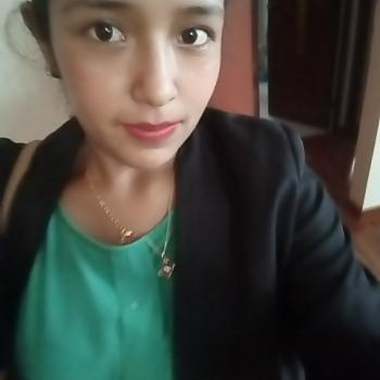 Babysitter in Huanchaco (Provincia de Trujillo): Evelyn