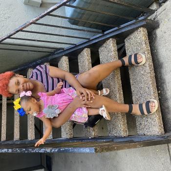Babysitter in Milwaukee: Jamyiah