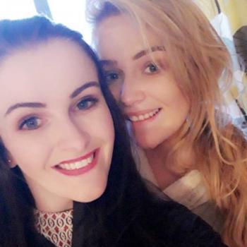 Babysitter Dundalk: Hannah brennan