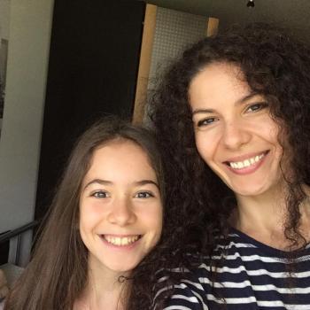 Assistante maternelle Bruxelles (Schaerbeek): Ana Maria