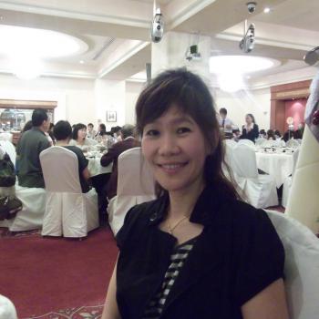 Babysitter Singapore: Wendy Teo
