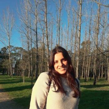Babysitter Coimbra: Matilde