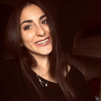 Babysitter Francavilla al Mare: Simona