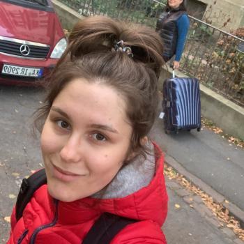Babysitter in Heidelberg: Derya